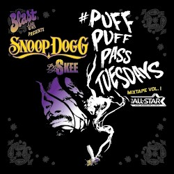 SNOOP DOGG & MARTY JAMES - New Year's Eve