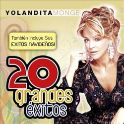 Yolandita Monge - Así Él