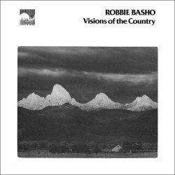 Robbie Basho - Blue Crystal Fire (How To Dress Well Cover)