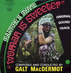Galt MacDermot - Moving Clothes