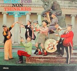 Guckenheimer Sour Kraut Band - Raymond Ouverture