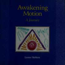 Cover of: Awakening Motion |