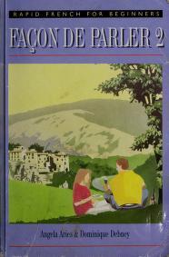 Cover of: Façon de parler 2 | Angela Aries