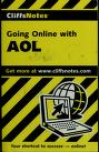 Cover of: Going online with AOL