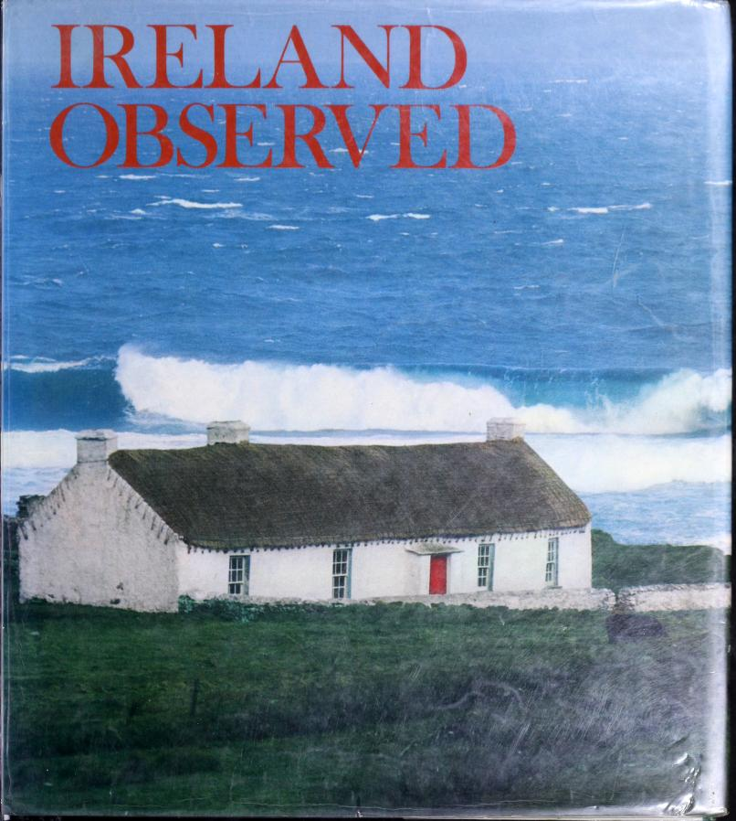 Ireland observed by May Veber