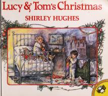 Cover of: Lucy and Tom's Christmas | Hughes, Shirley