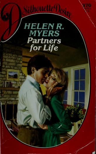 Partners For Life by Helen R. Myers