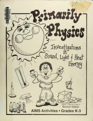 Cover of: Primarily physics   Evalyn Hoover