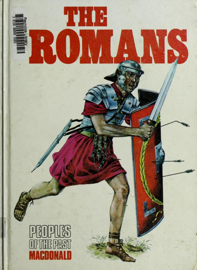 The Romans by Joan Forman