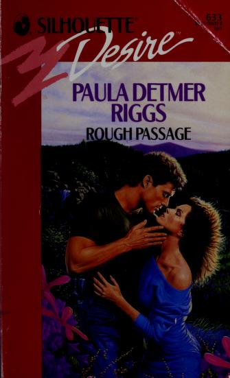Cover of: Rough Passage | Riggs