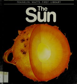 Cover of: The sun   Kate Petty