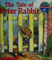 Cover of: The tale of Peter Rabbit by Beatrix Potter