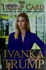 Cover of: The Trump card | Ivanka Trump