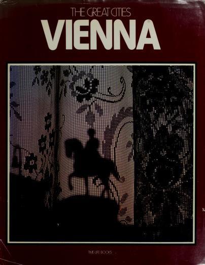 Vienna by David Pryce-Jones