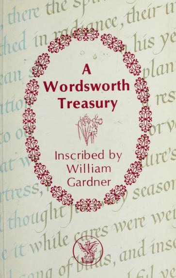 A Wordsworth treasury by William Wordsworth