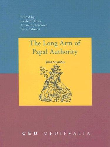 The long arm of papal authority by