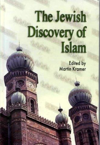 Jewish Discovery of Islam by