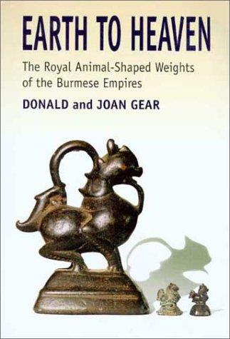 Earth to Heaven by Donald Gear, Joan Gear