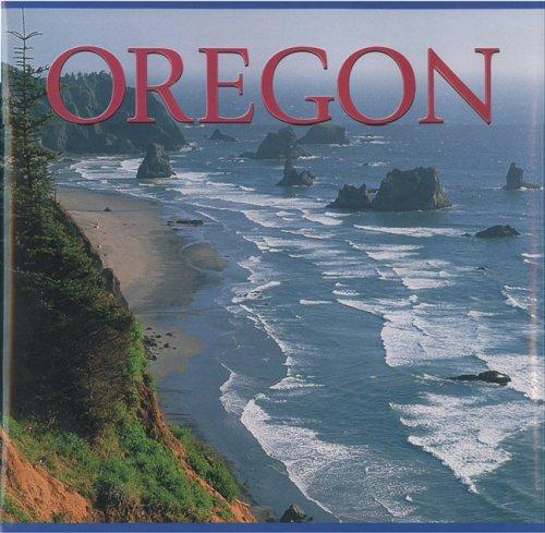 Oregon by Tanya Lloyd Kyi