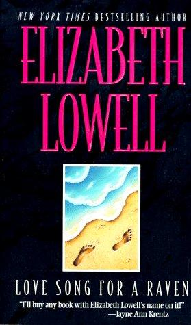 Love Song For A Raven by Lowell