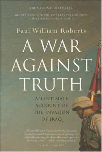 A War Against Truth