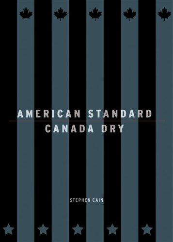 American Standard/Canada Dry by Stephen Cain