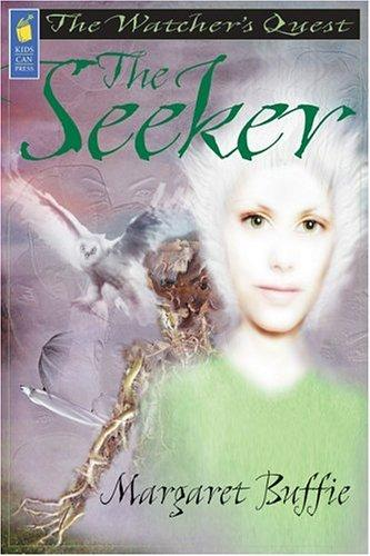 The Seeker by Margaret Buffie