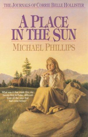 A place in the sun by Michael R. Phillips