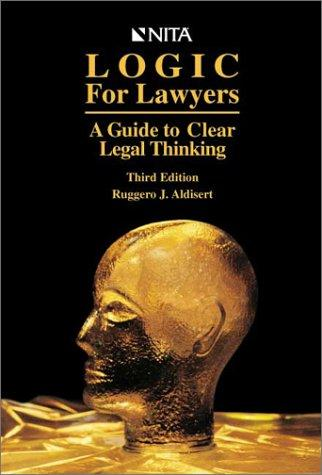 Logic for lawyers
