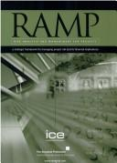 RAMP - risk analysis and management for projects by Institution of Civil Engineers (Great Britain).