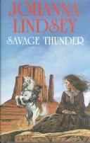 Savage Thunder