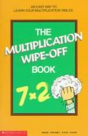 Multiplication Wipe-Off Book by Alan Hartley
