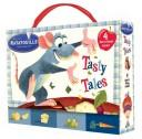Tasty Tales (Friendship Box) by RH Disney
