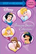 Princess Story Collection by RH Disney