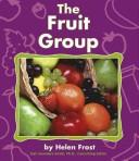 The Fruit Group (Pebble Books) by