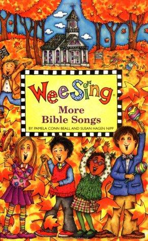 Wee Sing More Bible Songs book by Susan Hagen Nipp
