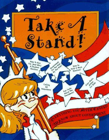 Take a stand! by Daniel Weizmann