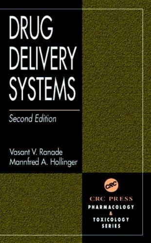 Drug delivery systems by