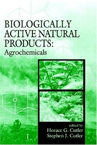 Biologically active natural products by