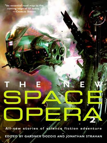 The New Space Opera 2 by