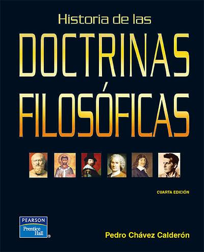 Historia de las DOCTRINAS FILOSOFICAS by