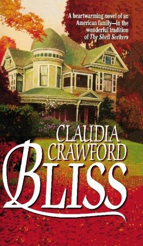 Bliss by Claudia Crawford