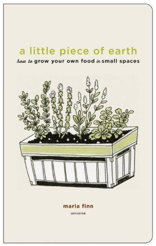 A Little Piece of Earth by Maria Finn