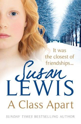A Class Apart by Susan Lewis