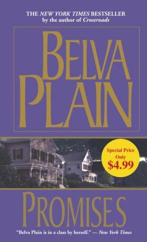 Promises by Plain, Belva.