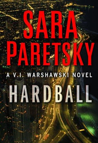 Hardball (Import Edition)