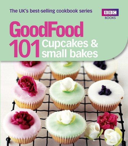 Good Food: 101 Cupcakes and Muffins by Jane Hornby