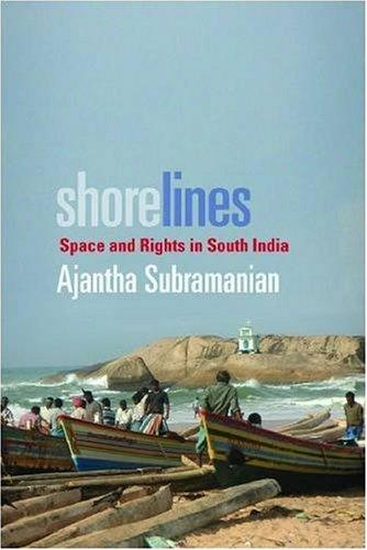 Shorelines by Ajantha Subramanian
