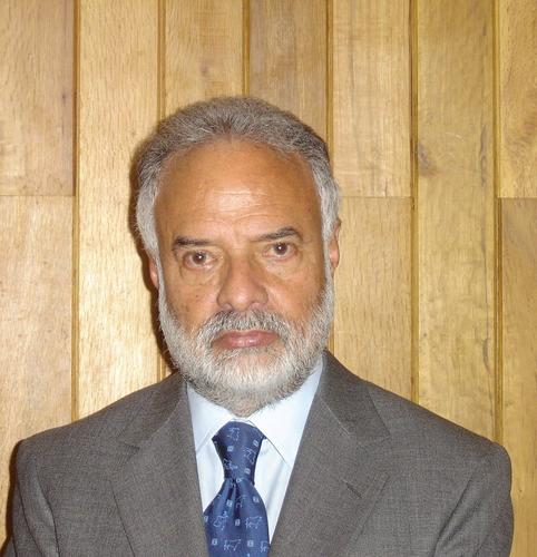 Photo of Jesús Zamora-Pierce