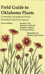 Field guide to Oklahoma plants by Ronald J. Tyrl